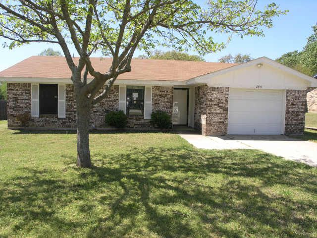 Homes For Sale By Owner Azle Tx
