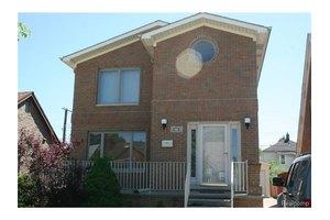 4716 Rosalie St, Dearborn, MI 48126