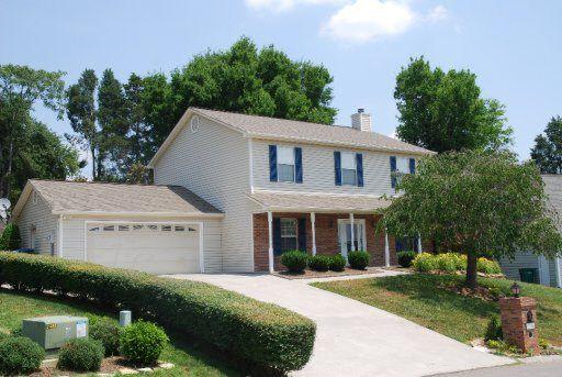 1326 Chatam Ridge Ln, Knoxville, TN 37932