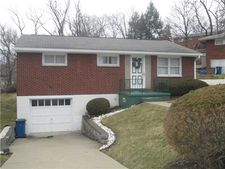 106 Ellen St, Shaler, PA 15116
