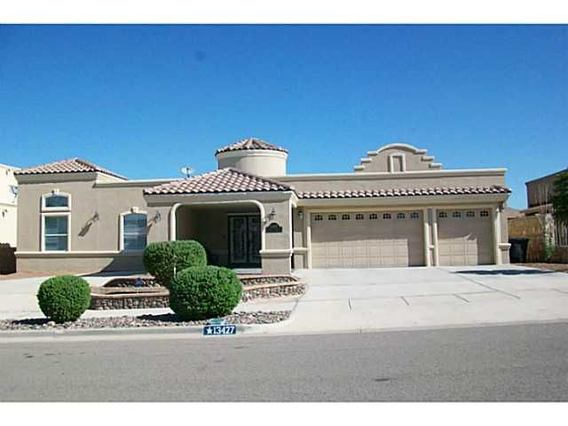 13427 pine valley ave el paso tx 79928 home for sale for New housing developments in el paso tx