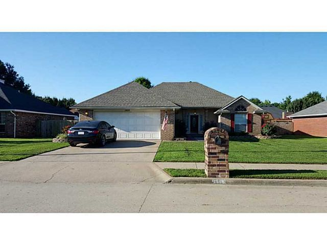 3600 mockingbird ln rogers ar 72756 home for sale and real estate listing