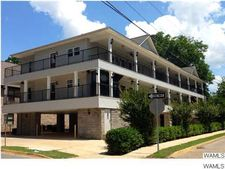 801 16th Ave Unit 3B, Tuscaloosa, AL 35401