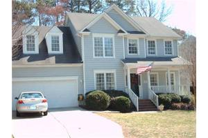 5257 Fairmead Cir, Raleigh, NC 27613