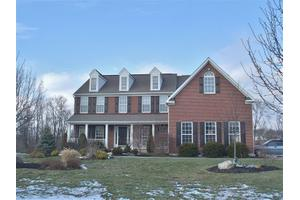 7278 Airy View Dr, Liberty Twp, OH 45044