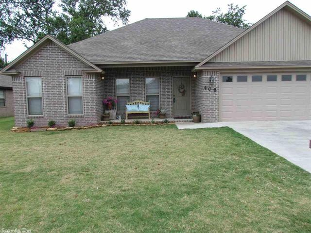 408 sanibel st searcy ar 72143 home for sale and real
