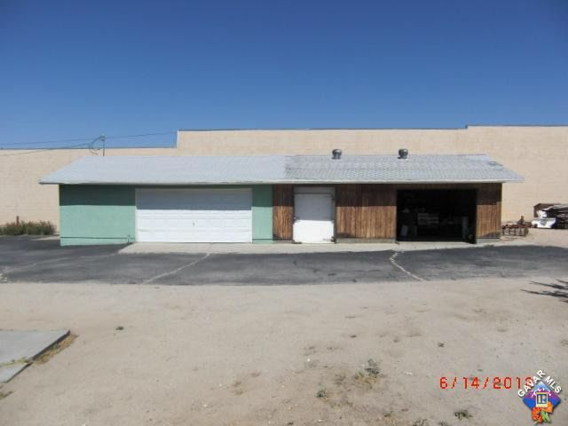 Commercial Property For Sale In Littlerock California