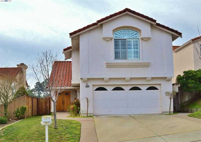 Homes For Sale In Castro Valley Palomares Hills