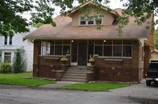 204 E Washington St, Kentland, IN 47951