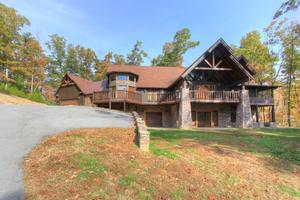 4813 Allegheny Cove Way, Maryville, TN 37803