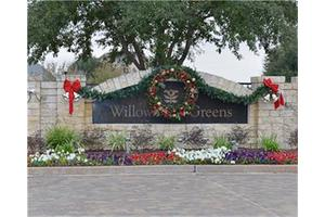 21338 Willow Glade Dr, Katy, TX 77450