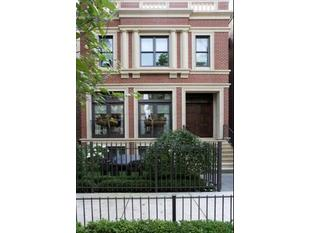 2654 N Mildred, Chicago, IL.