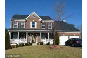 2389 Towering Oak Ct, Locust Grove, VA 22508