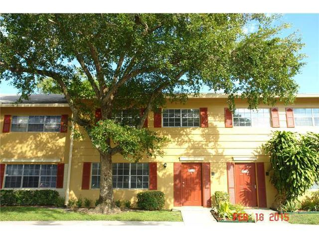 1820 sw 81st ter 5 16 davie fl 33324 home for sale