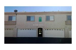 6905 Squaw Mountain Dr Unit 201, Las Vegas, NV 89130