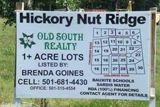 Lot6 Hickory Nut Ridge Rd, Bauxite, AR 72011