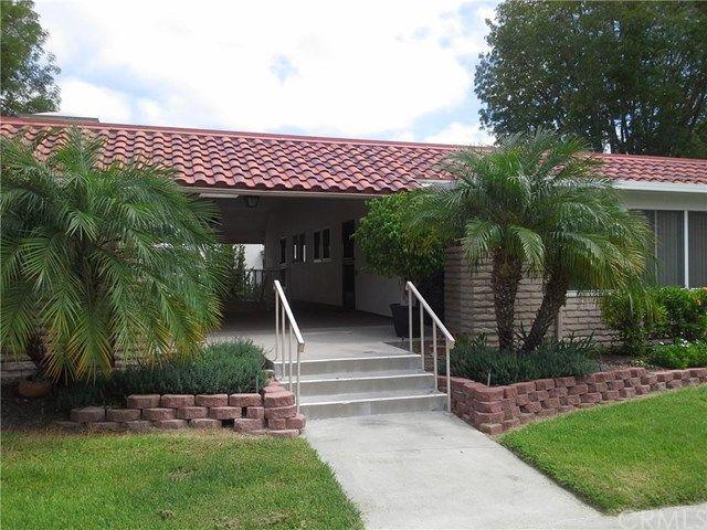 2102 Ronda Granada Unit O Laguna Woods Ca 92637 Home