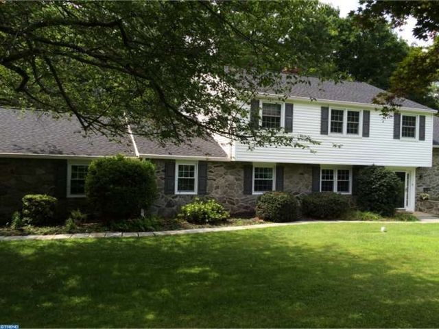 Homes For Sale Thornton Pa