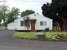 242 Ne 3rd St, Pilot Rock, OR 97868