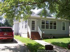 524 W Orleans St, Paxton, IL 60957