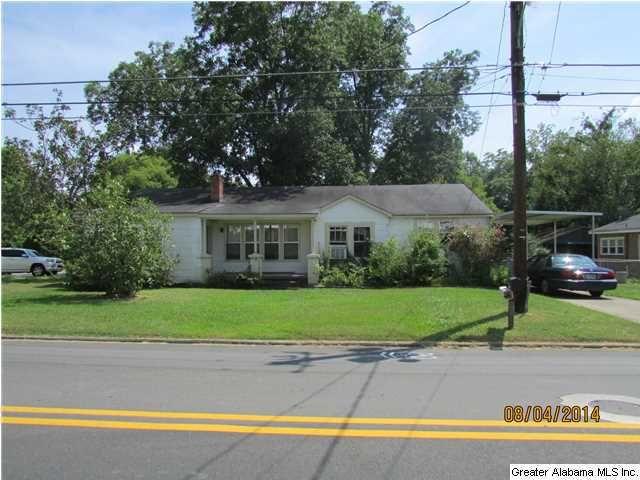 706 Mountain St, Jacksonville, AL 36265