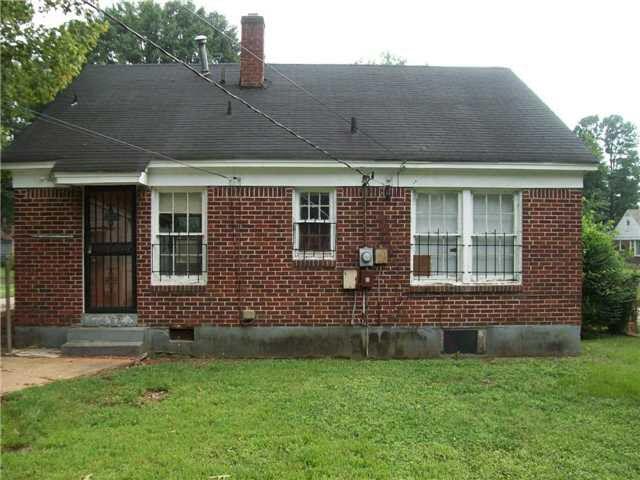 Excellent 2506 Burns Ave Memphis Tn 38114 Download Free Architecture Designs Ferenbritishbridgeorg