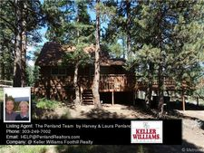 33775 Lutes Rd, Pine, CO 80470