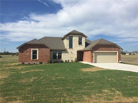 15187 Saddle Ridge Cir, Terrell, TX 75160