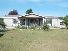 5521 N Edwards Rd, Lake City, MI 49651
