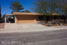 8061 E Almond Pl, Tucson, AZ 85730