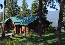 150 Elk Ridge Rd, Thompson Falls, MT 59873