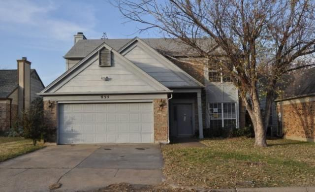 935 danforth pl arlington tx 76017 home for sale and