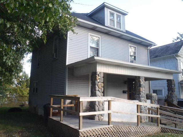 N cedar st newark oh home for sale and real