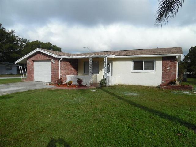 3207 coldwell dr holiday fl 34691 home for sale and