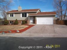 4450 Harwood Rd, Colorado Springs, CO 80916