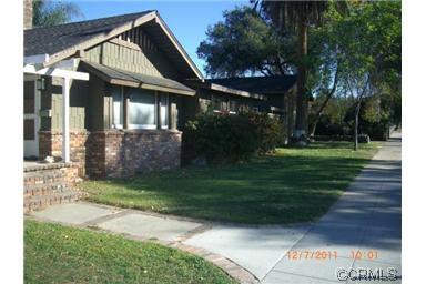 435 E Foothill Blvd, Glendora, CA 91741