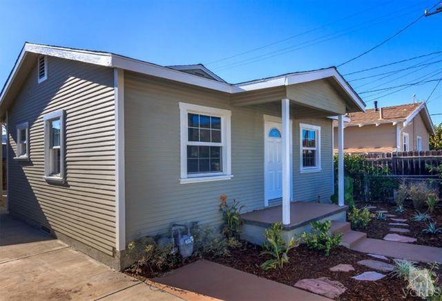 285 N Garden St Ventura Ca 93001