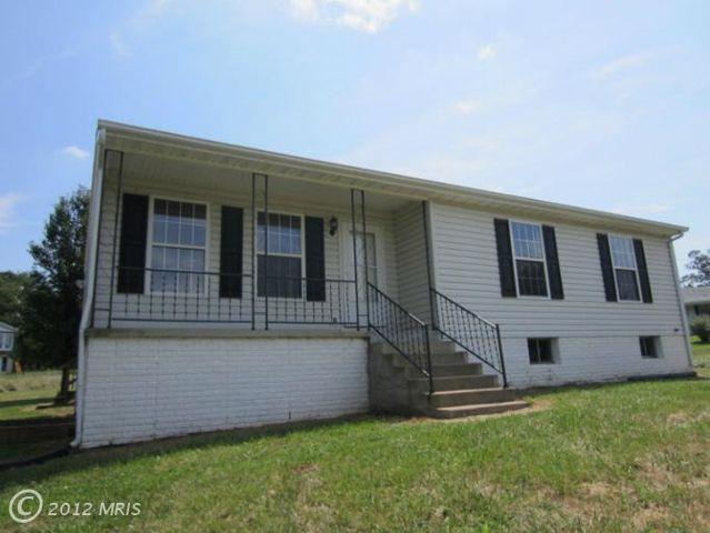 2121 Garrison Ln, Amissville, VA