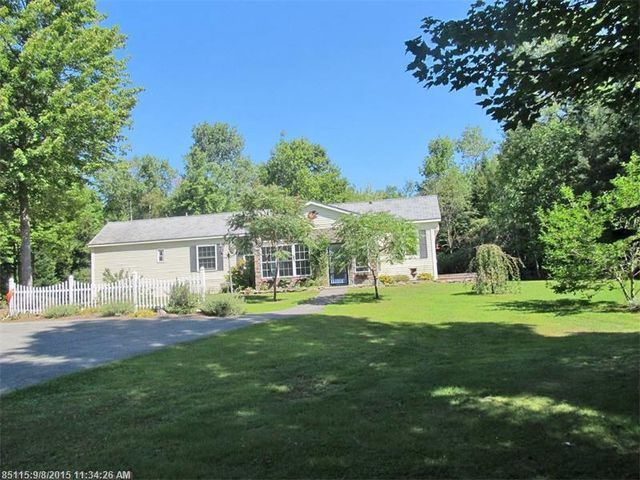 41 patriot dr carmel me 04419 home for sale and real