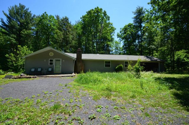5540 springhouse ln kunkletown pa 18058 home for sale and real estate listing