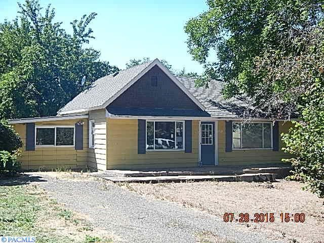 New Homes For Sale Prosser Wa