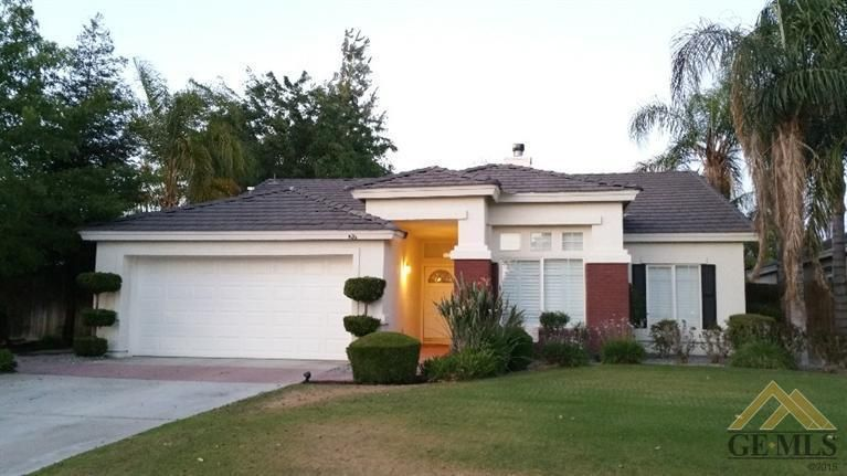 606 Windsor Park Dr Bakersfield, CA 93311