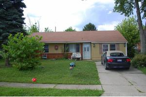 4750 Henley Ave, Columbus, OH 43228