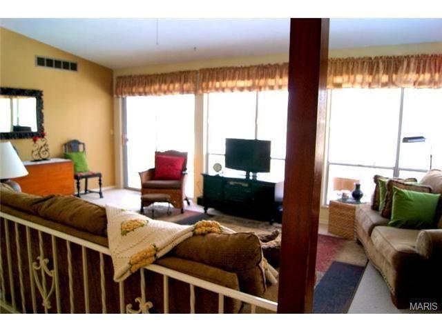 Homes For Sale In Lake Tishomingo Hillsboro Mo