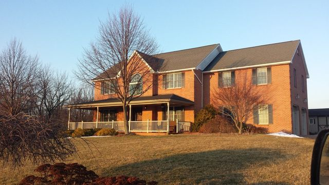 9575 tomstown rd waynesboro pa 17268 home for sale and