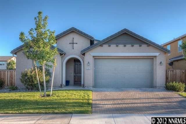 390 Teramo Dr, Reno, NV 89521