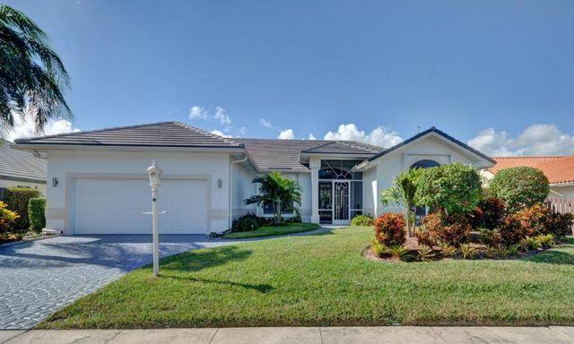 12943 N Normandy Way Palm Beach Gardens Fl 33410 Home