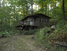 4536 W County Road 1200 S, Poland, IN 47868
