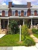 1114 Woodheights Ave, Baltimore, MD 21211