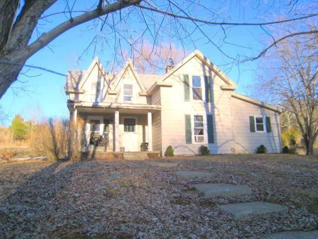 4379 Longlick Rd, Stamping Ground, KY 40379